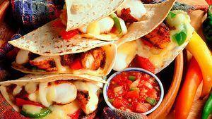 Slik har du kanskje ikke servert tacos før