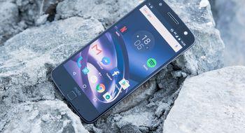 Test: Motorola Moto Z