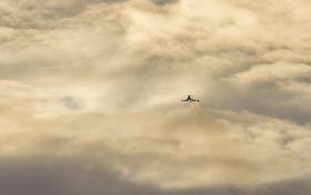 SJELDEN FUGL: Eskil Amdal hadde aldri trodd han skulle fly Starfighteren.