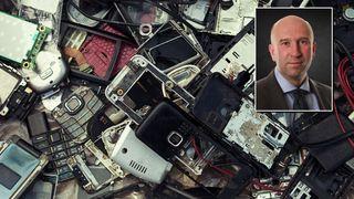 – Ikke bli det neste Nokia