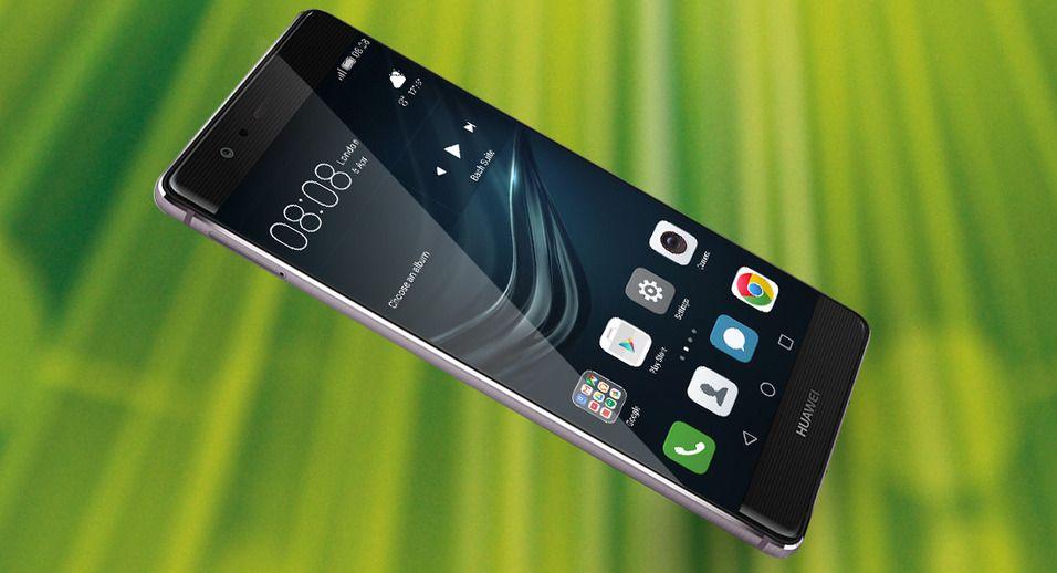 KONKURRANSE: Vant du en Huawei P9 Plus?