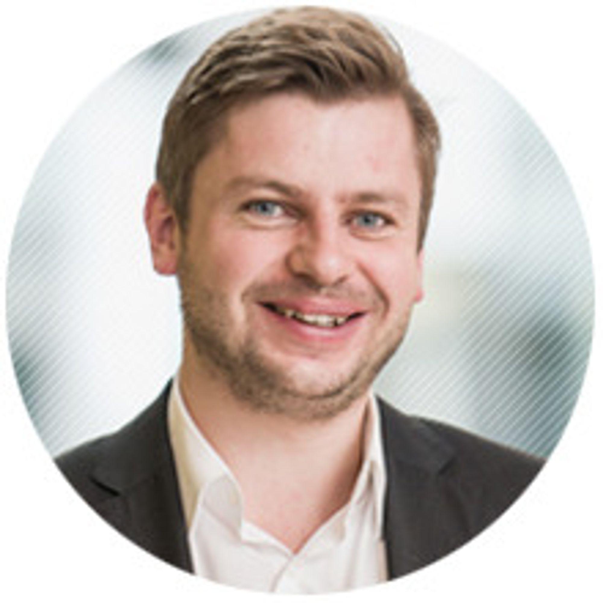 Ole Henrik Hannisdahl