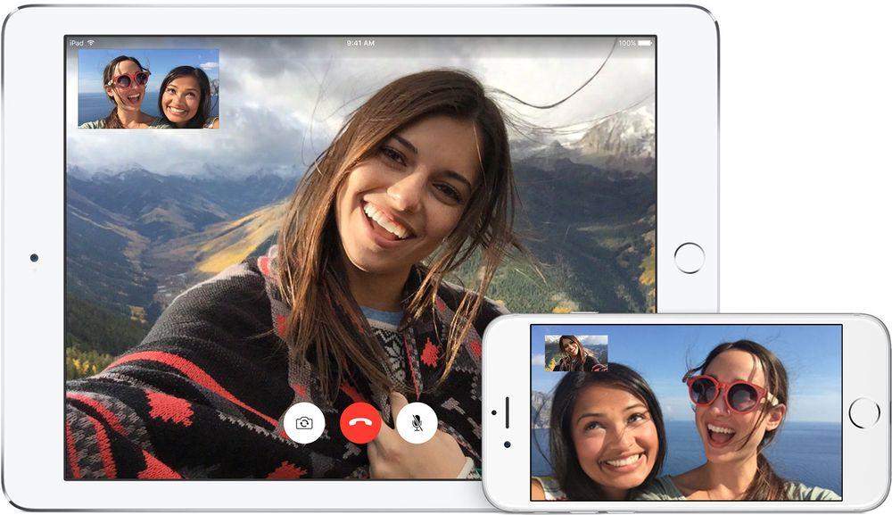 Sakens kjerne handler om at Apple skal ha stjålet patentert teknologi til sin Facetime-programvare.