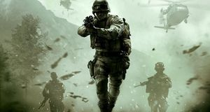 Du <em>må</em> ha Infinite Warfare-disken i konsollen for å spille Modern Warfare Remastered