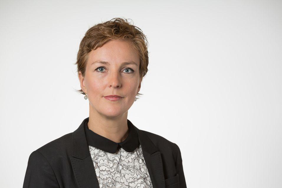 Høyres Torill Eidsheim sitter i transport- og kommunikasjonskomiteen i Stortinget, og er saksordfører for behandlingen av Digital agenda for Norge. Den skal til debatt 29. november.