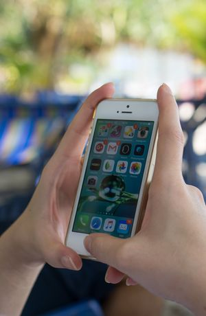 Plattformer som iOS og Android gir brukerne merverdi. Digitale plattformer går langt utover et rent produktfokus.
