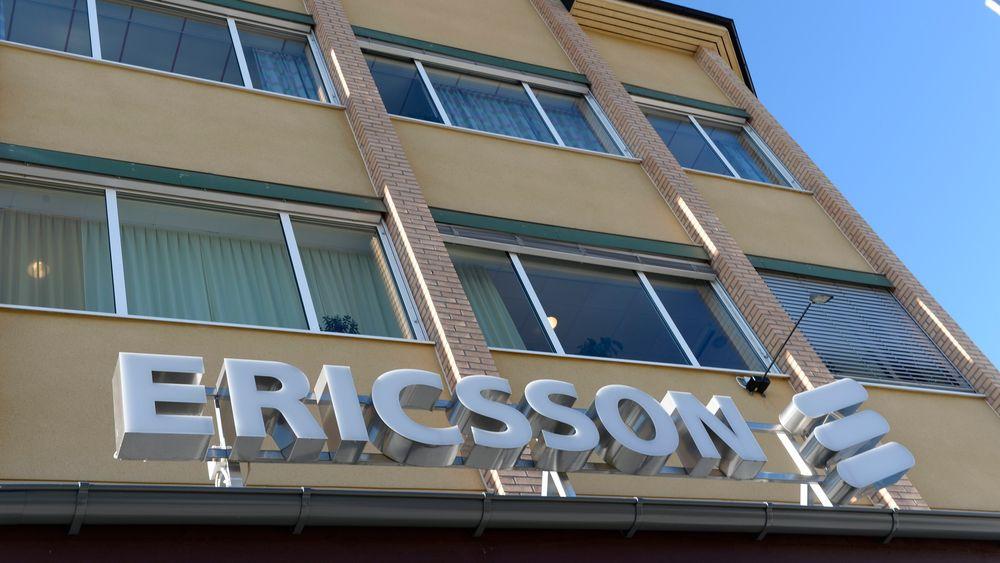 Ericsson legger fram sin spareplan i Sverige tirsdag.