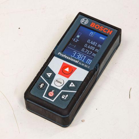 Bosch GLM 50 C.