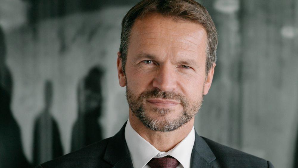 Frontica-navnet er lite kjent (fra september 2014), men Niels Didrich Buch leder et av Norges største IT-selskaper - som nå er solgt.