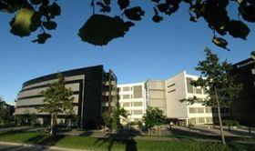 Frontica Business Solutions har hovedkontor på Fornebu.