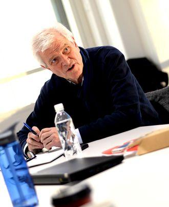 VIKTIG: Det mener tidligere IJ-leder og SKUP-styremedlem Frode Rekve om konferansen.