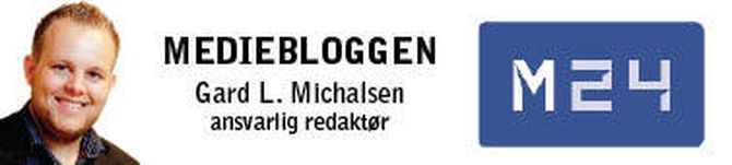 Mediebloggen