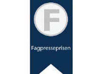 fagpresseprisen
