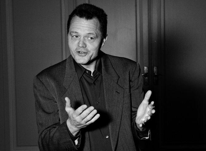 ANDERS CAPPELEN, forfatter, forlegger og PFU-klagekonsulent. (Foto: Privat)
