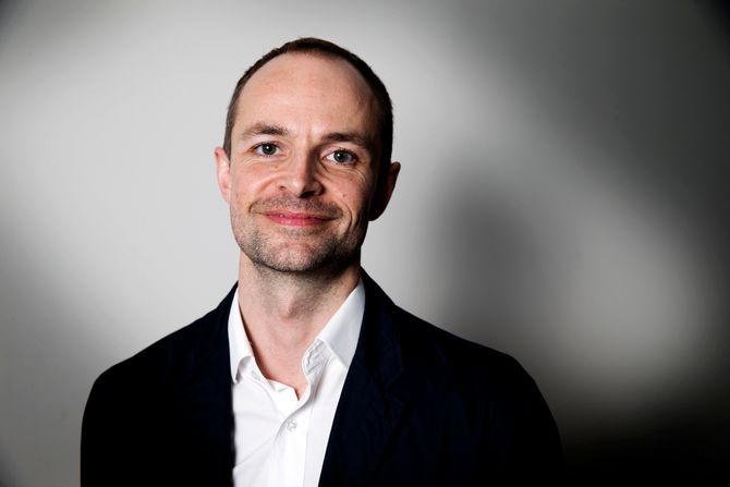 Tor Olav Mørseth blir ny sjefsredaktør i Adresseavisen. (Foto: Rune Petter Ness, Adresseavisen)