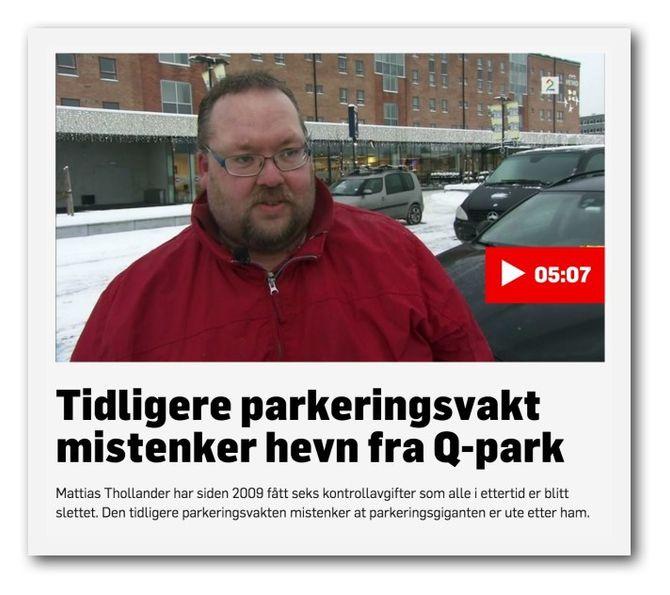 TV2qpark