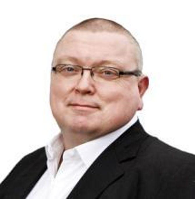 Ole Petter Pedersen, Kommunal Rapport.