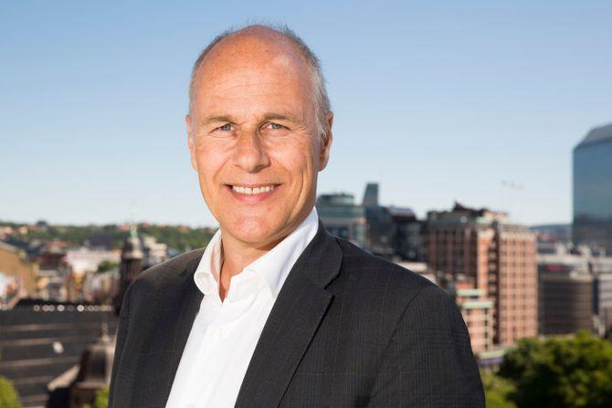 KJETIL NILSEN får nye oppgaver i TV 2.