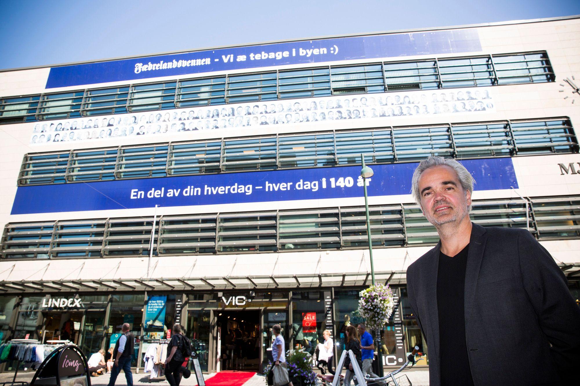 068fe52f Fevennen e 140 år å tæbage i byen. Så i kveld feirer Eivind & co med ...