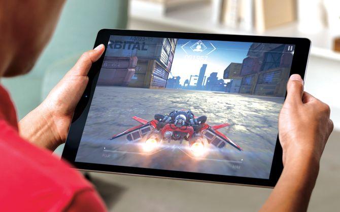 iPad ny