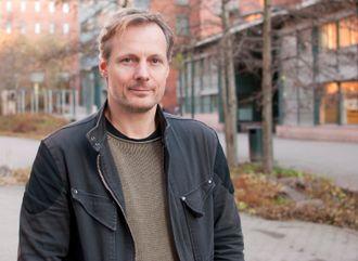STEEN STEENSEN, instituttleder ved Høgskolen i Oslo og Akershus.