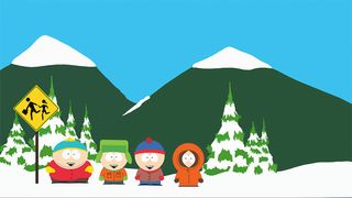 SOUTH PARK blir en av flaggskipene til norske Comedy Central.