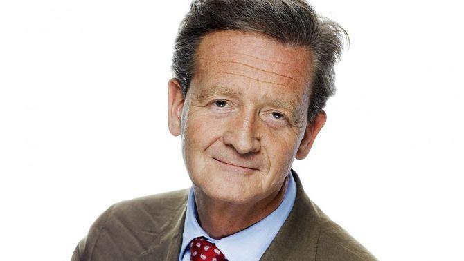 HANS GEELMUYDEN, konsernsjef, partner og eier  i GK-gruppen.