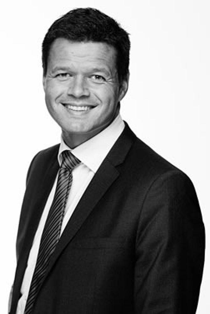 Lars Nermoen SH st