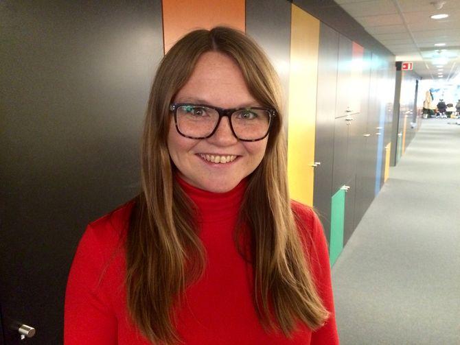 Heidi Hegvik