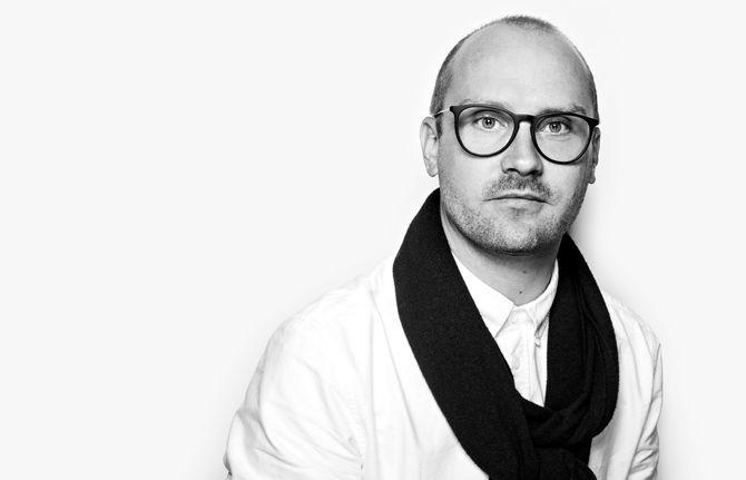 TRYGVE ANDREAS TØNNESSEN, kreativ rådgiver i Geelmuyden Kiese.