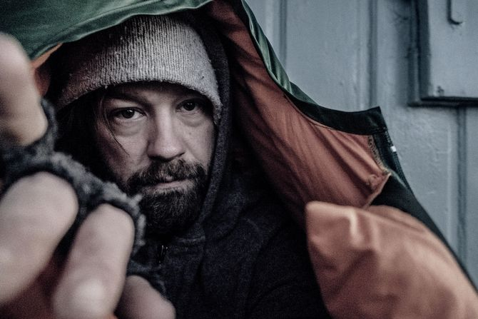 Petter Uteligger. Programserie i seks deler. Høsten 2015.