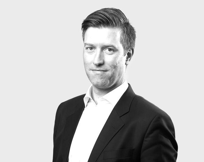 TORBJØRN SØLSNÆS til Kruse Larsen AS.