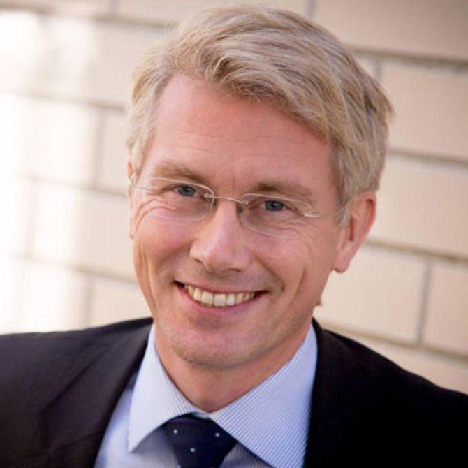 Olav Sandnes