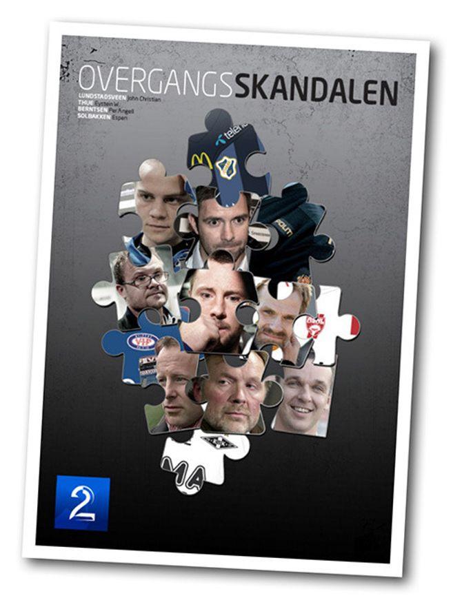 TV 2s egen metoderapport om «overgangsskandalen».