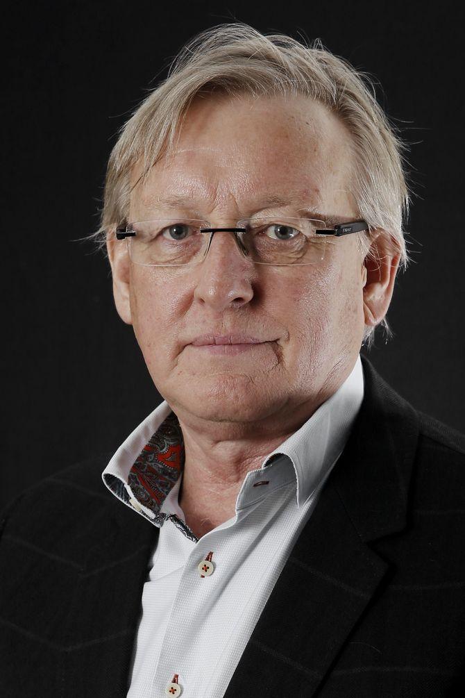 ROLF DYRNES SVENDSEN, leder for MBLs nettforum.