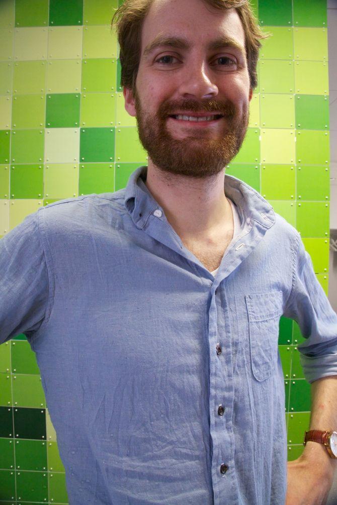 AUDUN RUNDBERG, rådgiver i Netlife Research.