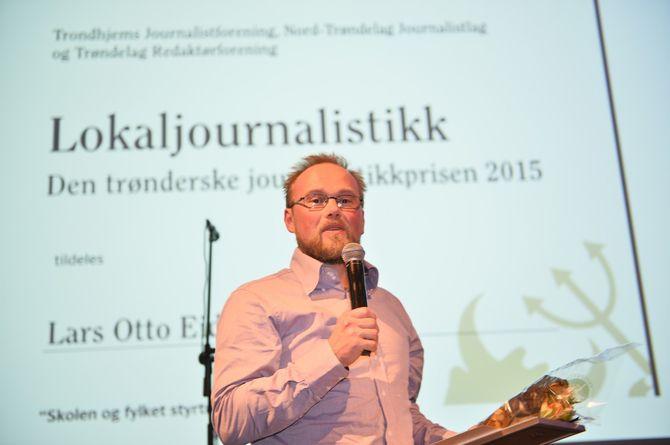 (Foto: Ole Martin Wold)