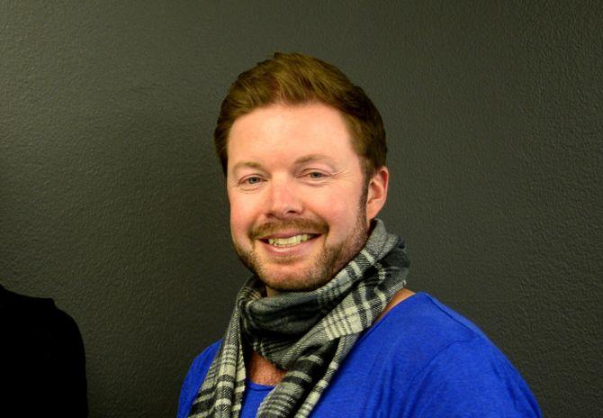 EVEN AAS-ENG, daglig leder og medeier i Venture Factory - og styreleder i Filter Media. (Arkivfoto: Gard L. Michalsen)