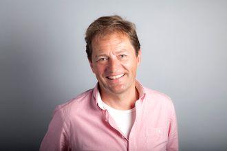 TOR-AKSEL ØDEGÅRD, innsiktsrådgiver i mediebyrået IUM.