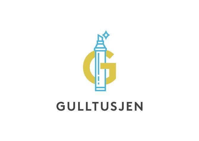Gulltusjen logo