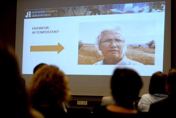 Derfor fikk Aftenposten «saken» og tilgang på samarbeidet: Per Anders Johansens kontakter og relasjoner til ICIJ.