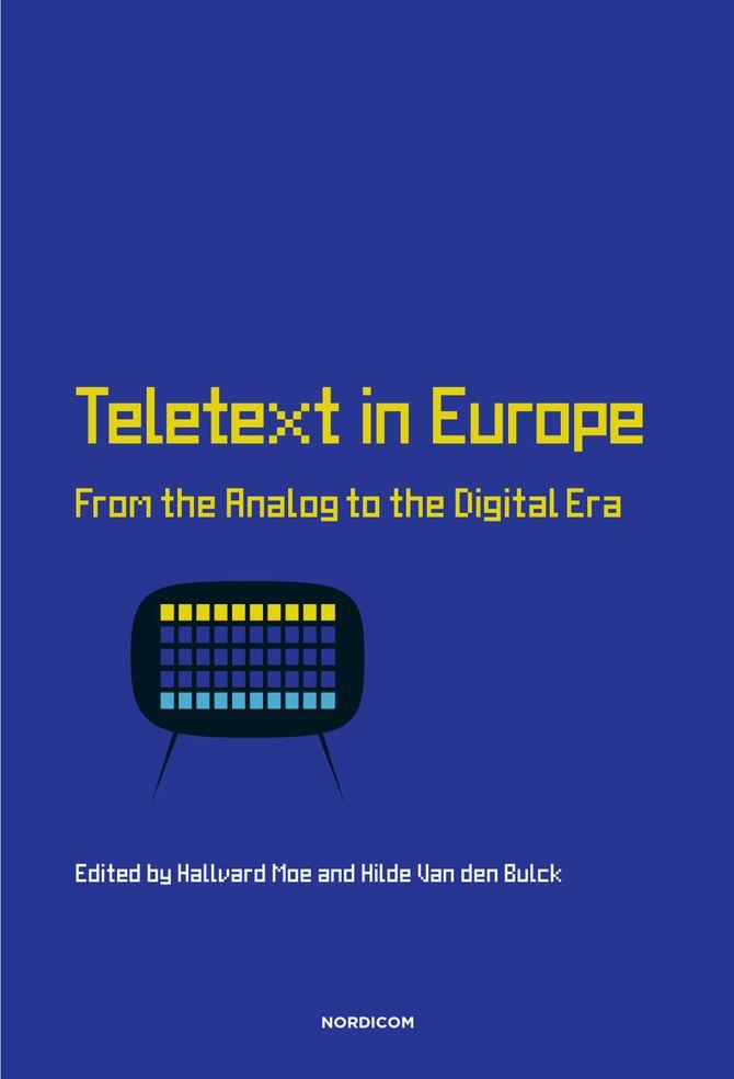 teletext forside