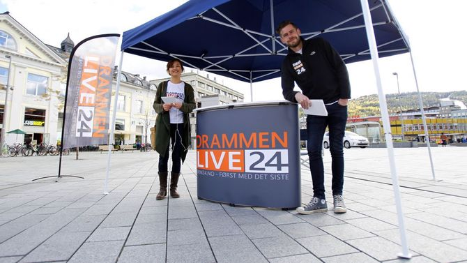 (Foto: Joakim Fjeldli / DRM24)