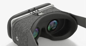 Slik ser de ut: Googles nye VR-briller