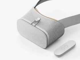 Google lanserte nylig sin mobile VR-løsning Daydream, men har visstnok vesentlig større planer på gang.