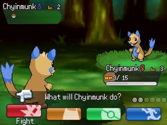 Dårlig Pokémon mot dårlig Pokémon. Hvem vinner?