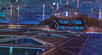 Rocket League dykker ned på havbunnen