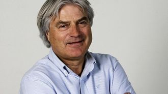GUNNAR BODAHL-JOHANSEN, etikkrådgiver og mediekritiker.