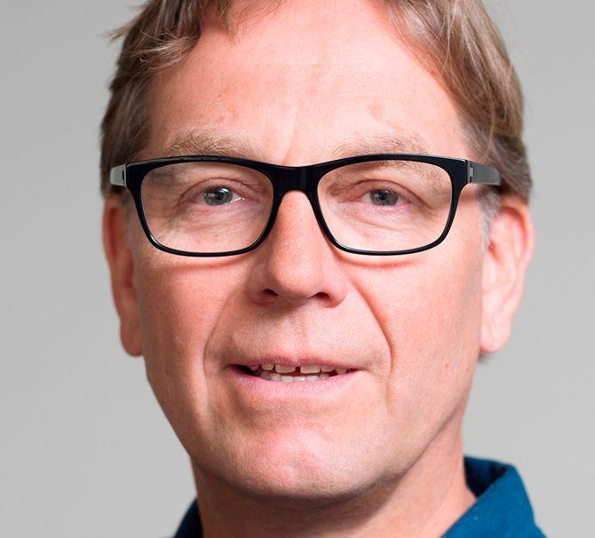TROND IDÅS, rådgiver i Norsk Journalistlag. (Foto: NJ)