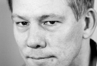 MARTIN HUSEBY JENSEN, nå konstituert redaktør i Journalisten.